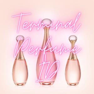 refill parfum bandung - Terminal Perfume ID