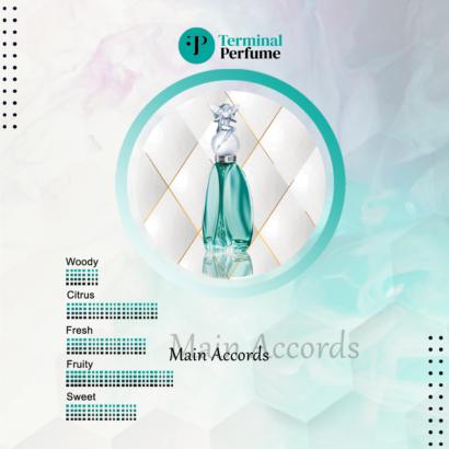 Refill Parfum Premium - Anna Sui Secret Wish