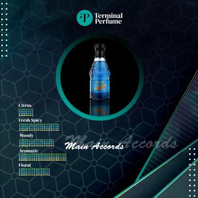 Refill Parfum Premium - Blue Jeans Versace For Man