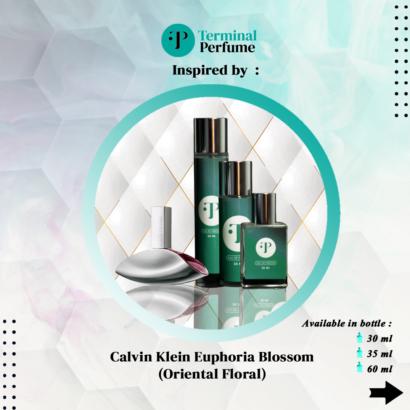 refill parfum - Calvin Klein Euphoria Blossom