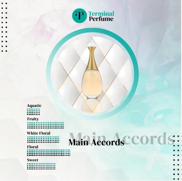 Refill Parfum Premium - Christian Dior J Adore