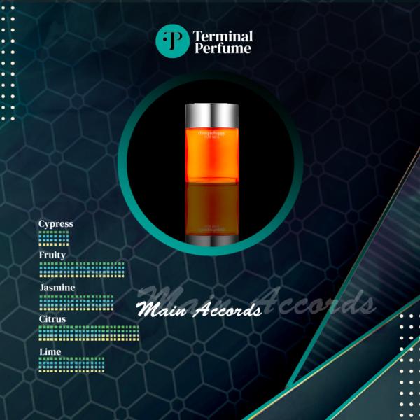 Refill Parfum Premium - Happy For Man
