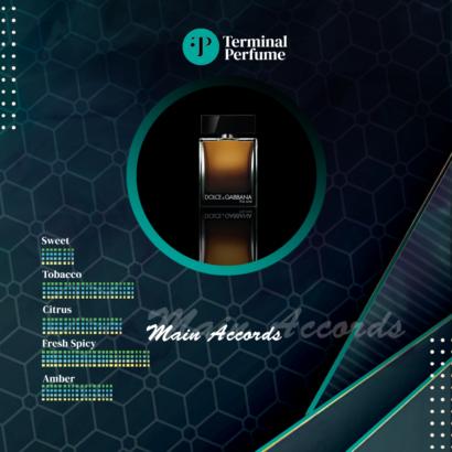 Refill Parfum Premium - D & G The One