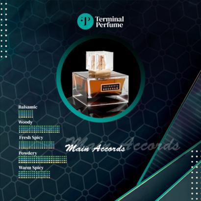 Refill Parfum Premium - David Beckham Intimately