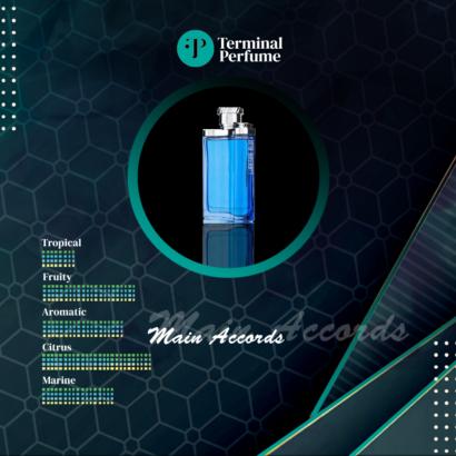 Refill Parfum Premium - Dunhill Desire Blue Man