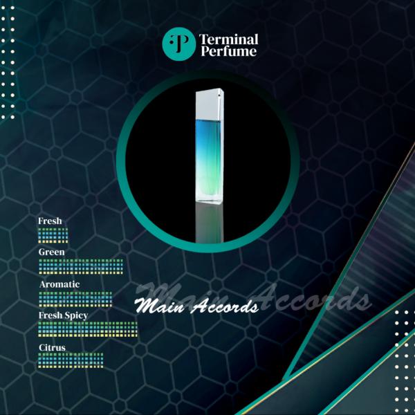Refill Parfum - Very Irresistible Very Irresistible