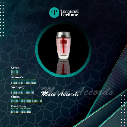 refill parfum Premium - Hugo Boss Energise