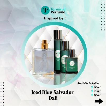refill parfum bandung - iced blue salvador 1