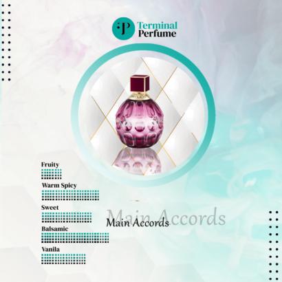 Refill Parfum Premium - Jimmy Choo Fever