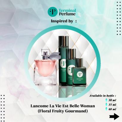 Refill Parfum - Lancome La Vie Est Belle Woman