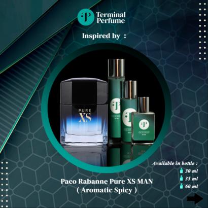refill parfum bandung - refill parfum premium - refill parfum terbaik paco rabanne