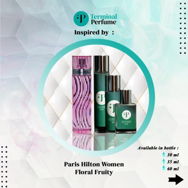 Refill Parfum - Paris Hilton Women