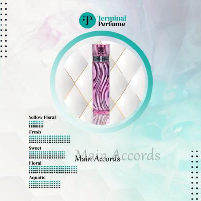 Refill Parfum premium - Paris Hilton Women