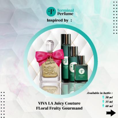 Refill Parfum - Viva La Juicy Couture