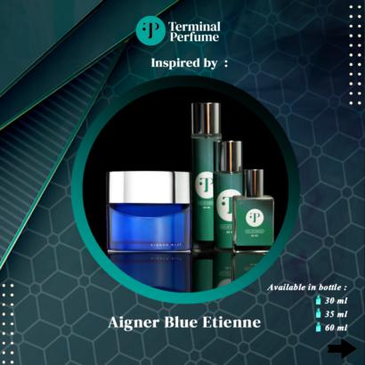 Refill Parfum - Aigner Blue Etienne Aigner