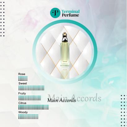 Refill Parfum premium - Aigner Clear Day Etienne
