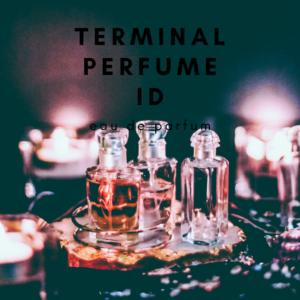 refill parfum - botol parfum