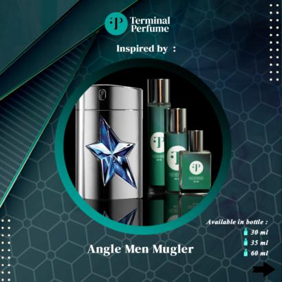 refill parfum - Angle Men Mugler
