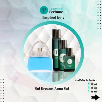 refill parfum - Anna Sui Dream