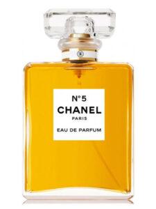 refill parfum Chanel No 5 - terminal perfume id