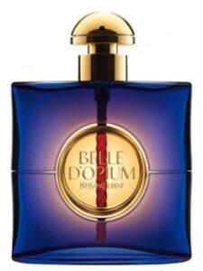 refill parfum Opium by Yves Saint Laurent - terminal perfume id